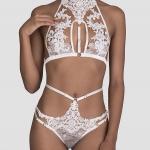 Bralette & Brazilian Panties Athena